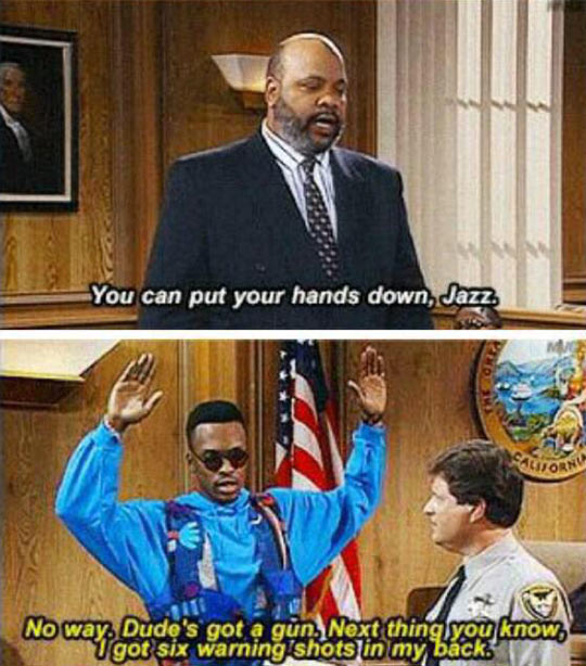 23 Years Later, Jazz Still Has A Point