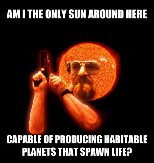 Come On, Other Suns