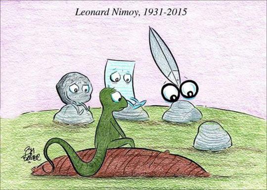 This Makes Me Sad, Big Bang Theory Reference