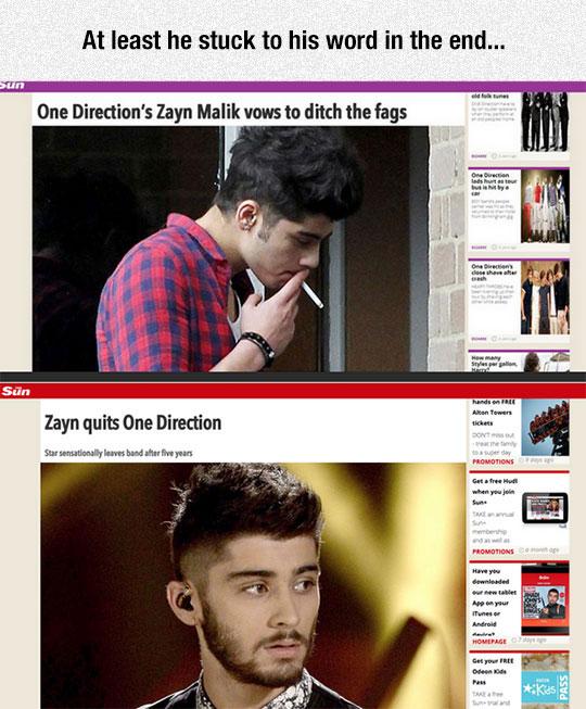 funny-One-Direction-Sun-headline-Zayn