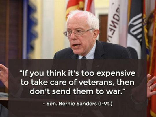 War Logic Is Simple