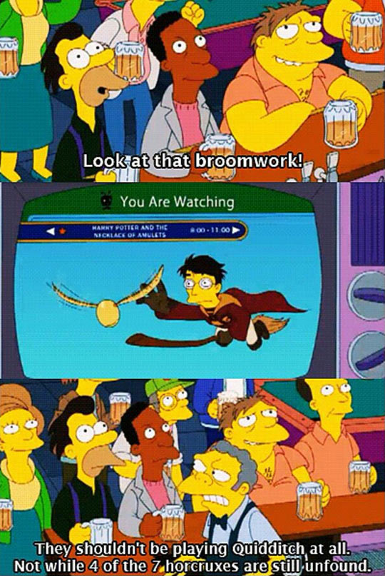 Moe Knows What