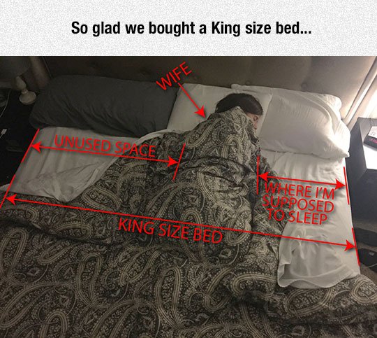 funny-bed-sleeping-wife-space