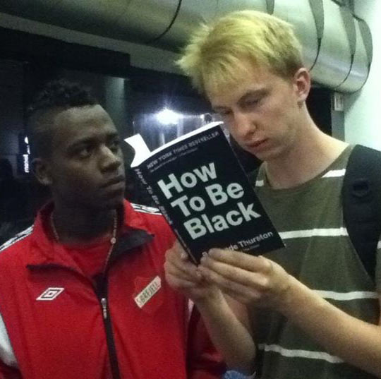 funny-book-How-To-Be-Black-friends