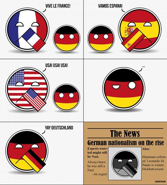 funny-countries-balls-USA-German-nationalism