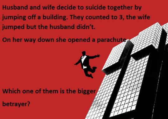 funny-couple-jump-building-betrayal