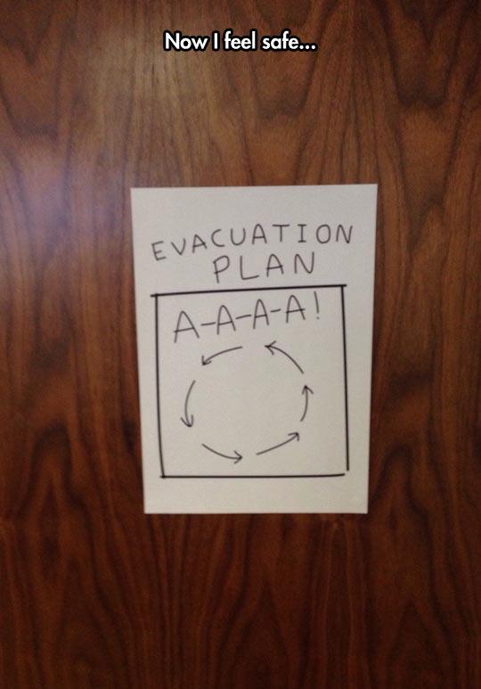funny-door-plan-sign-evacuation-running-circle