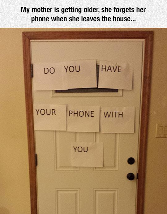 funny-door-sign-forget-mom