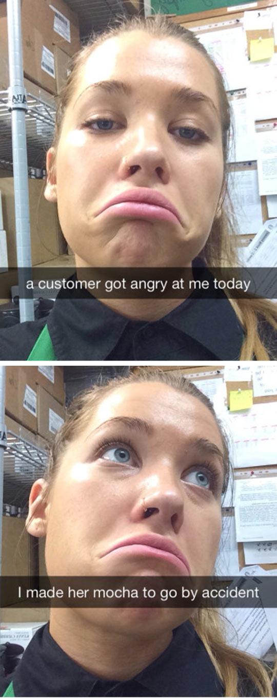 funny-girl-coffee-shop-sad