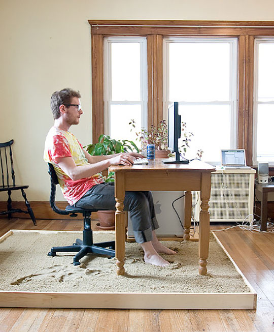 funny-home-office-sand-box