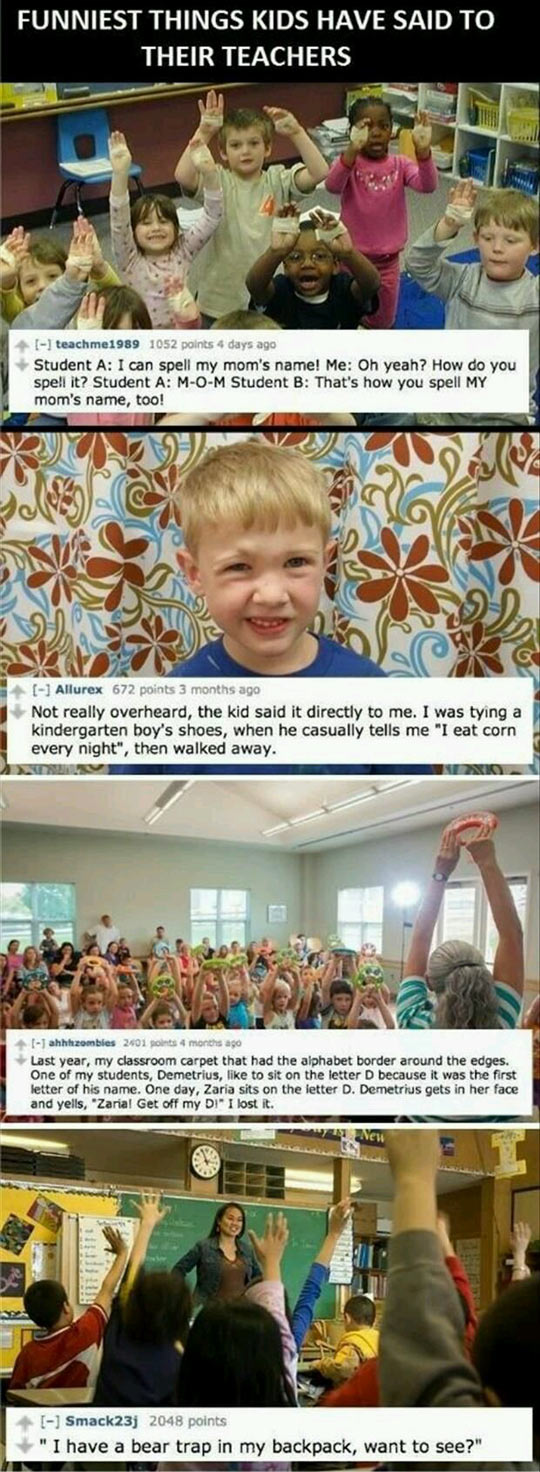 funny-kids-saying-things-teachers