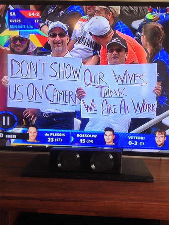 funny-men-match-sign-work