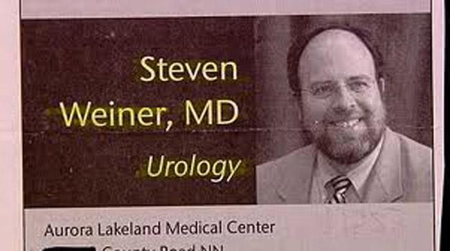 funny-names-real-people-steven-weiner-urologist