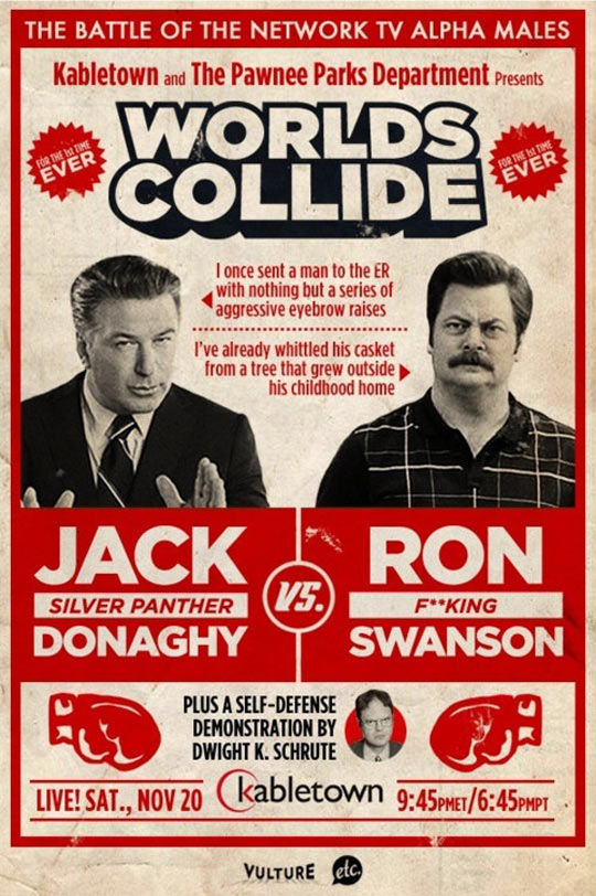 funny-poster-Ron-Swanson-Jack-Donaghy