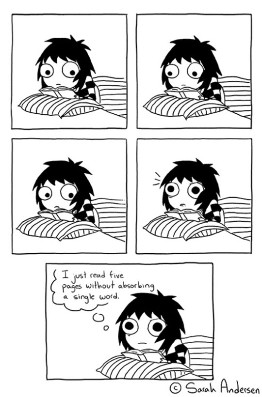 funny-reading-book-bed-distracted-webcomic