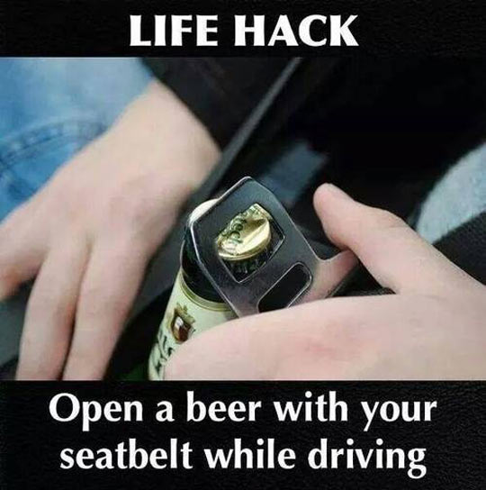 Handy Life Hack