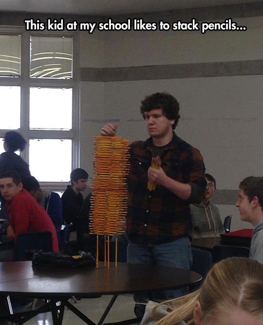 funny-stacked-pencils-school-kid