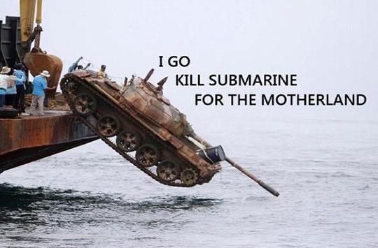 funny-tank-jumping-water-dumping