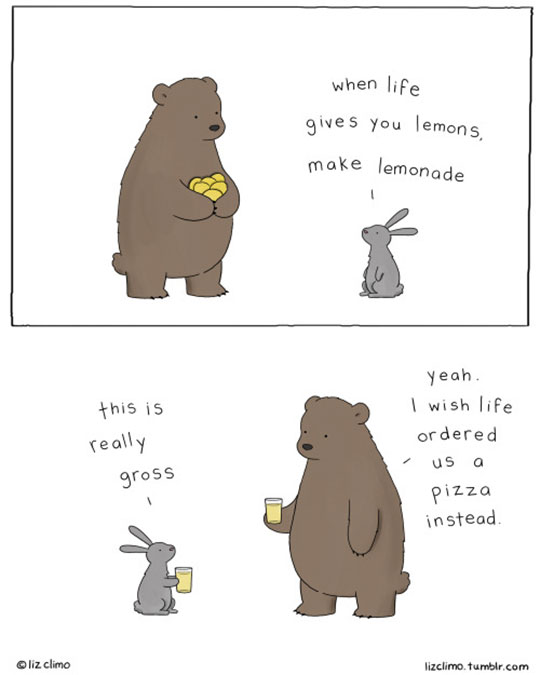 funny-webcomic-bear-lemons-lemonade