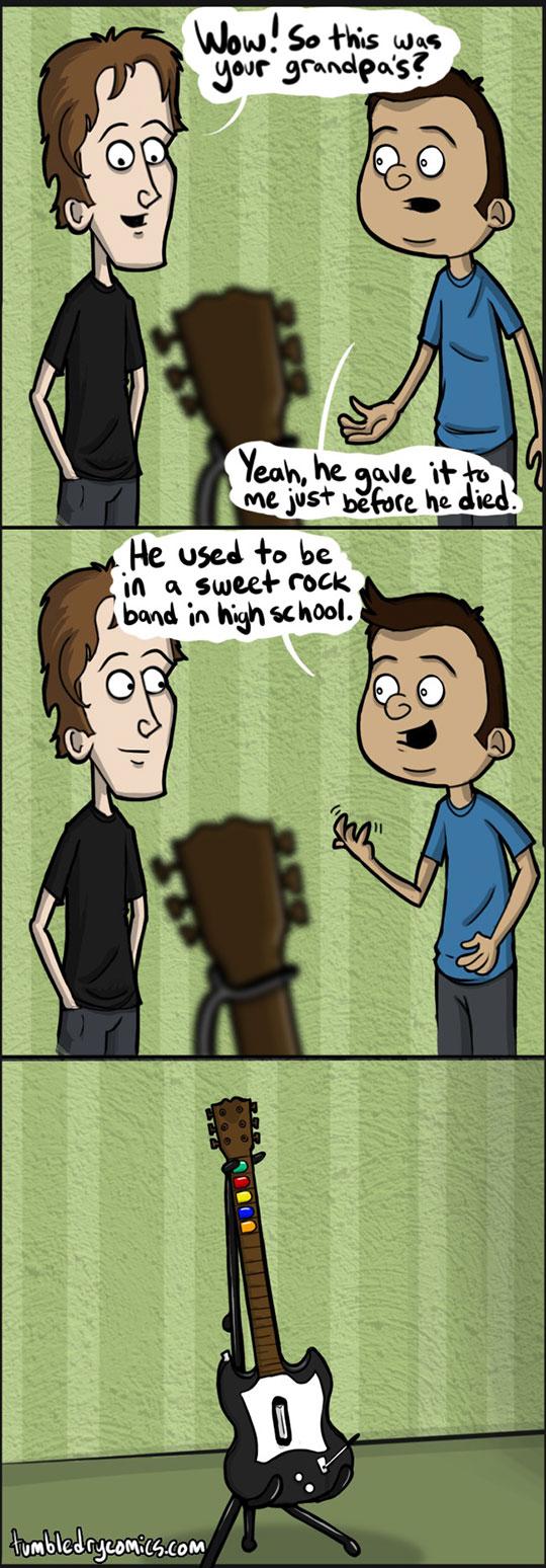funny-webcomic-guitar-game-rock-band