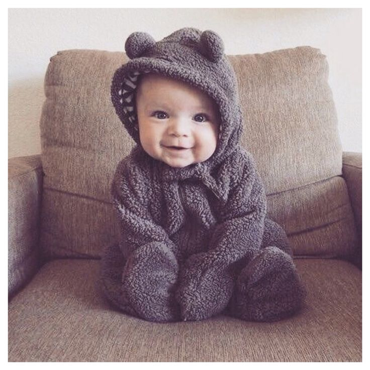 Baby bear!!