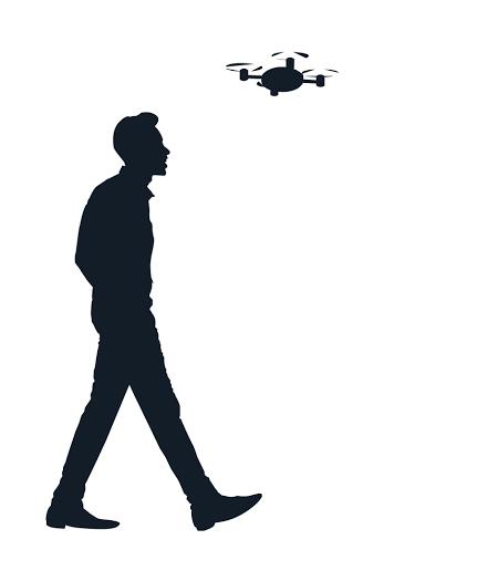 Flying Selfie Camera5