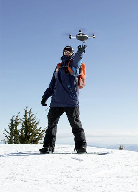 Flying Selfie Camera7