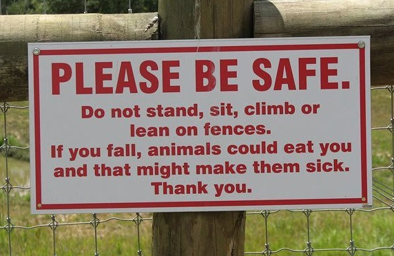 Funny-Signs-Animals-371