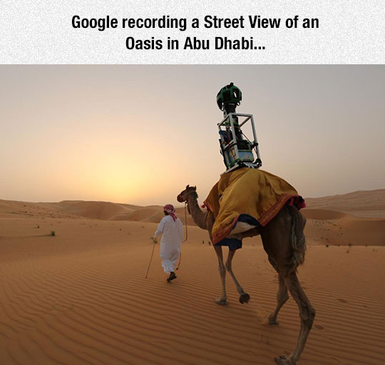 Google Is Trying To Get Everywhere