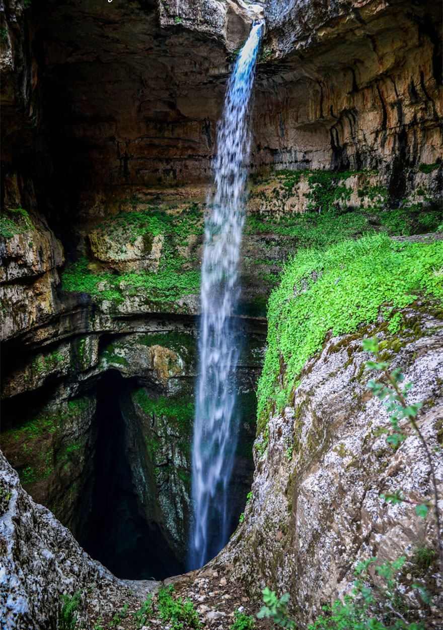 The Cave Of Three Bridges2