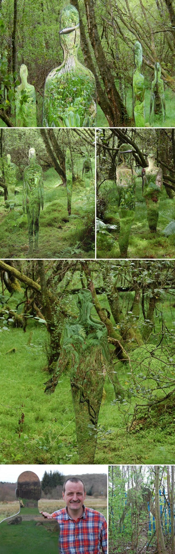 There's Something Lurking In The Woods, But You'll Be Enchanted When You Find It7