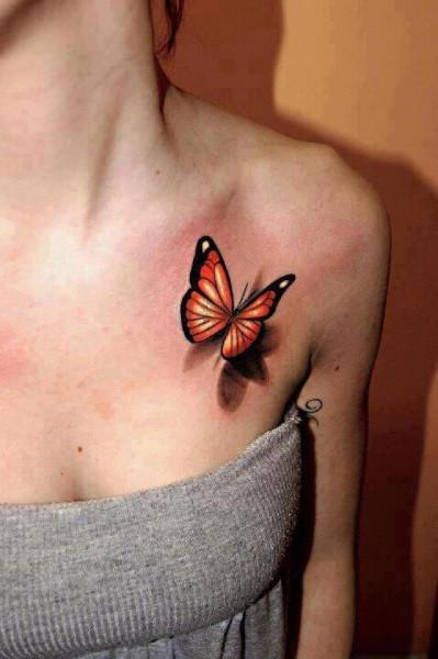 best-Butterfly-3D-tattoo