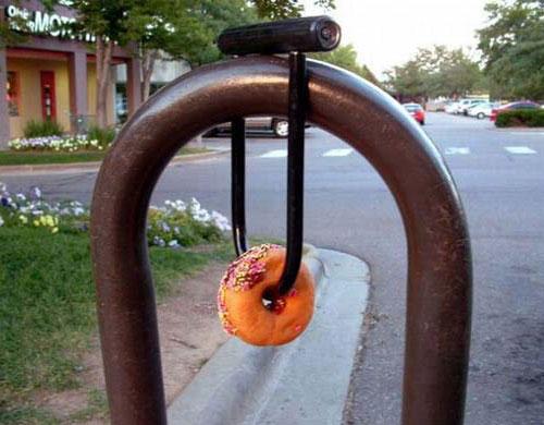 bike-lock-donut