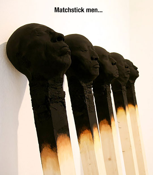 By German Artist Wolfgang Stiller