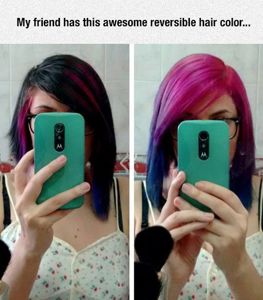 cool-girl-reversible-hair-pink-colored