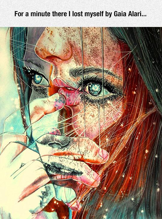 cool-illustration-red-headed-girl