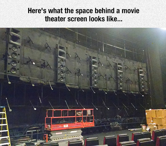 cool-movie-theater-screen-sound-system