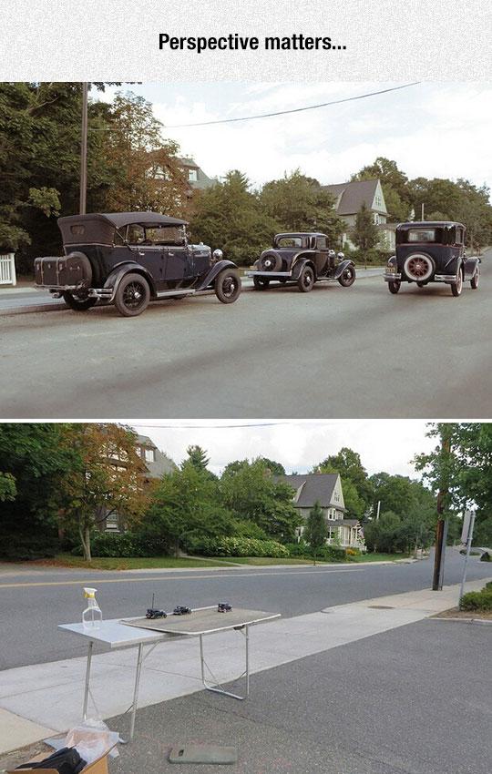 cool-perspective-shot-vintage-cars