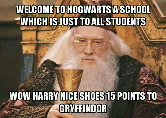 funny-Dumbledore-Gryffindor-school-Hogwarts