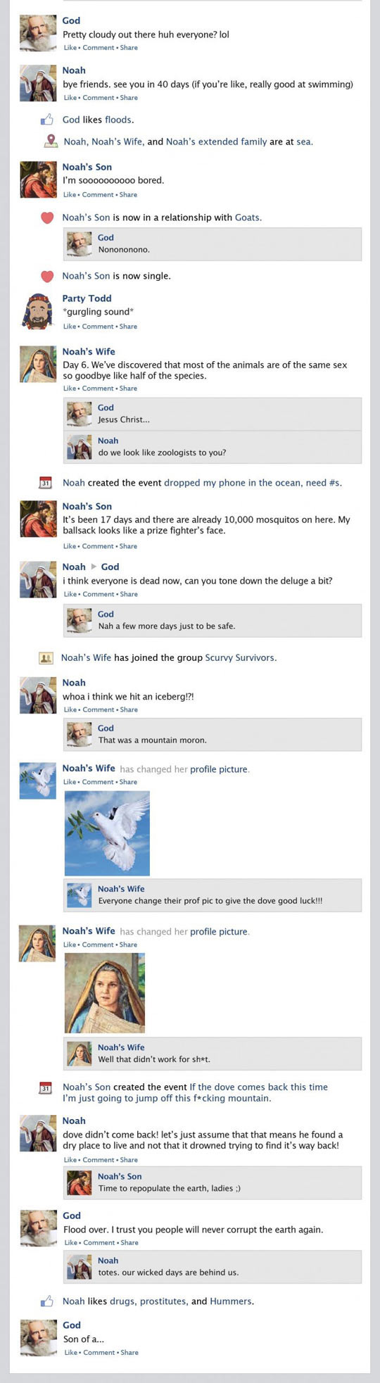 funny-Facebook-god-Noah-comment-ark