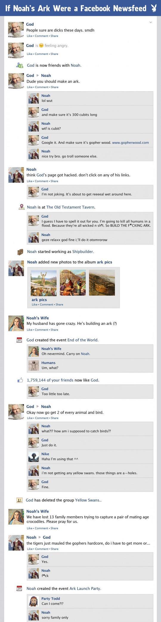 funny-Facebook-god-Noah-comment