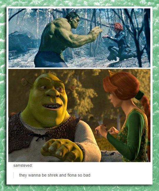 funny-Hulk-Shrek-Black-Widow-story