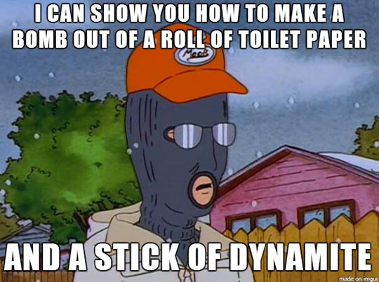 funny-King-Hill-bomb-toilet-paper