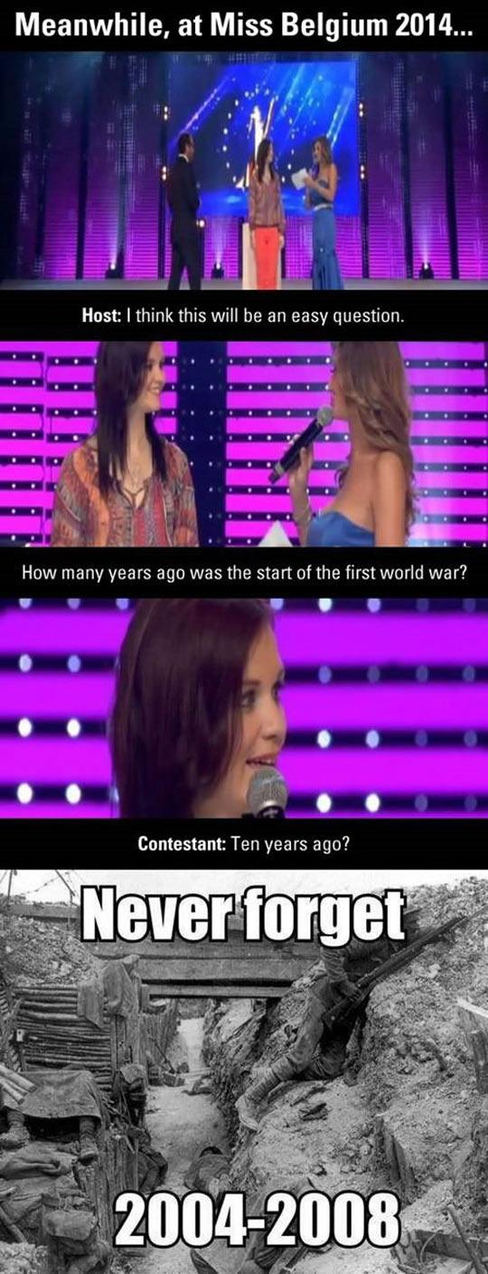 funny-Miss-Belgium-question-World-War