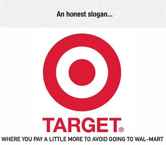 Truth About Target