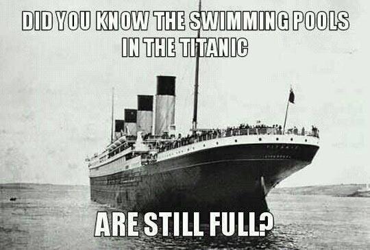 Such An Interesting Fact