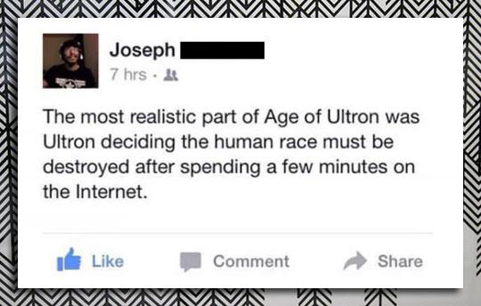 funny-Tweet-Ultron-Avengers-internet-information