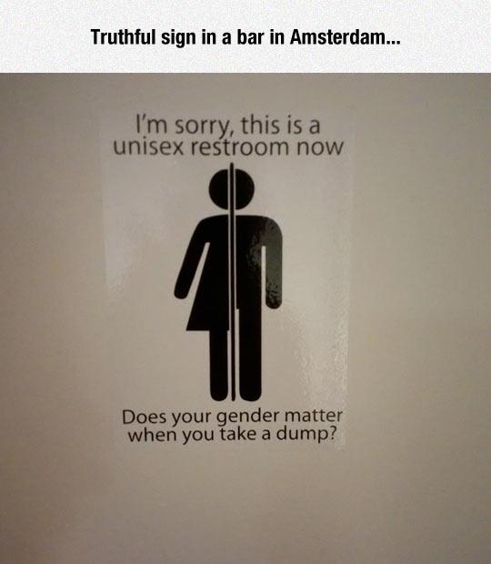 Does Your Gender Matter?