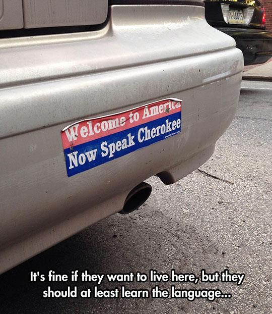 Passive Aggressive Bumper Sticker