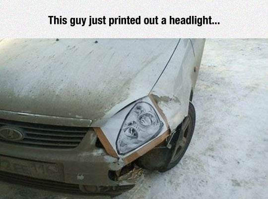 funny-car-printed-light-broken